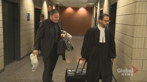 Trial ends for Montreal priest accused of sexual assault