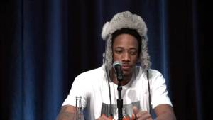 'Time does heal…everything': DeMar DeRozan gets ready to return to Toronto as a Spur (02:50)
