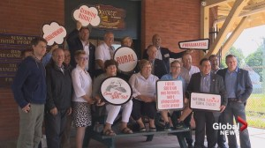 Liberal MPs see resurgence in rural communities