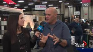 Edmonton Renovation Show gets underway