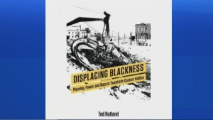 A new book called Displacing Blackness explores the history of urban planning