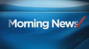 The Morning News: Nov 13