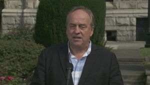 B.C. Green Party leader praises 'important' Trans Mountain court ruling