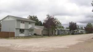Life in Gillam returning to normal after manhunt ends