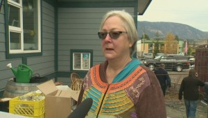 West Kelowna restaurant owner reeling after her business was broken into for the 4th time in two months