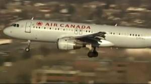 Air Canada teams up with banks to buy back Aeroplan