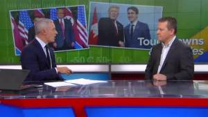 Touchdown & Fumbles: Trump attacks on Trudeau and meeting Kim Jong Un