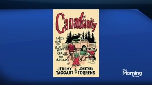 Talking all thing Canadian with the hosts of the Canadianity podcast