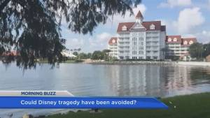 Body of toddler recovered in Orlando after alligator attack