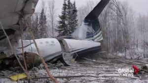 Plane not de-iced prior to Fond-du-Lac crash: TSB