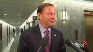 Blumenthal accuses Sessions of lying to Judiciary committee, calls for resignation