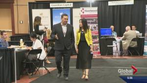 Conference connects Aboriginal leaders with business opportunities