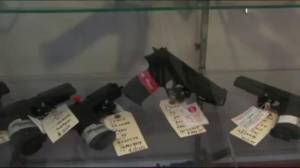 Gun violence in Canada climbs, tougher laws under consideration