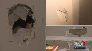 Edmonton landlord speaks out after rental unit is trashed