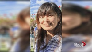 Evidence presented in murder of Japanese student