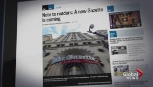 Gazette gets a makeover