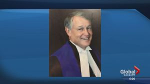 Calgary judge under review after inappropriate comment
