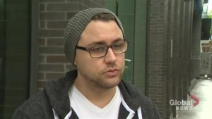 Toronto man hoping to find Good Samaritan who helped him after TTC station fall