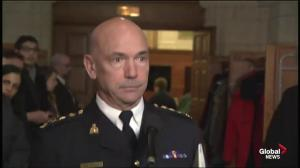 Would Bill C-51 have helped to prevent Ottawa shooting?