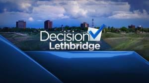 Decision Lethbridge 2017: Mayoral candidates debate