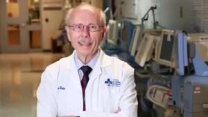 Everyday Hero: Dr. Antoine Hakim