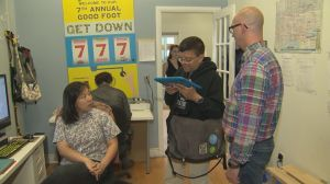 Toronto delivery service helps people with developmental disabilities gain independence
