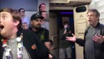 Mark Hamill surprises fans on Star Wars ride at Disneyland