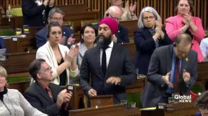 Jagmeet Singh demands public inquiry into handling of SNC-Lavalin affair