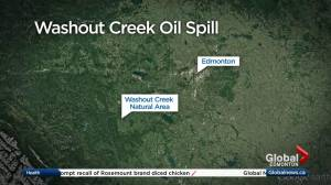 AER investigates pipeline spill south of Drayton Valley