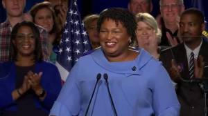 Midterm Elections: Stacey Abrams says Georgia will have 'chance to do a do-over'