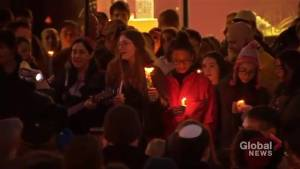 Husband and wife among the victims of Pittsburgh synagogue shooting