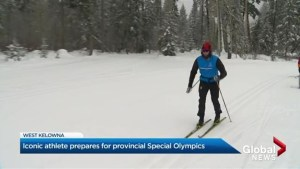 Kelowna's Tracey Melesko to compete in Special Olympics BC Winter Games in Vernon