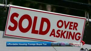 Kathleen Wynne reverses course with foreign buyers tax, claims conditions have changed
