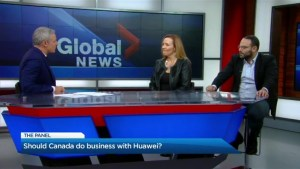 Should Canada cut all ties with Huawei and the Tories slam the Liberals over spending