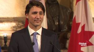 Energy resource transfer protocols will address Canadian fears: Trudeau