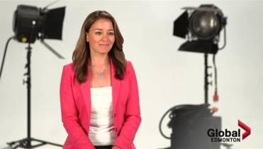 GlobalNews - Staff Personalities | Su-Ling Goh