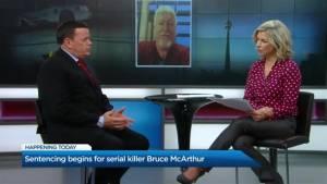 Bruce McArthur's sentencing to break Toronto court history