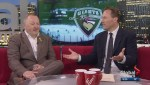 Vancouver Giants welcome new GM Barclay Parneta