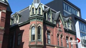 Fundraising to begin for Khyber building revitalization