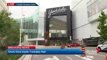 Yorkdale Mall closed after shots fired during altercation