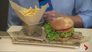 McDonald's New Kiosk