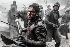 'Jon Snow' actor reveals he was beat up night before 'Game of Thrones' audition