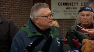 Goodale: Until Friday La Loche was thought to be a safe place