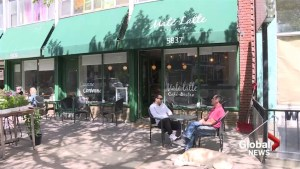 Permit snafu wreaks havoc for NDG café owners