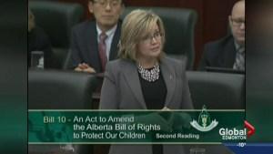 Debate over Bill 10 heats up