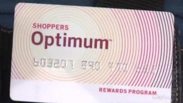 Loblaw, Shoppers rewards points to be merged in 2018