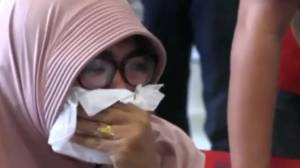 Indonesia airliner crashes minutes after takeoff, killing all 189 on board