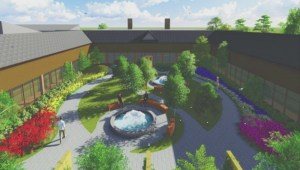 New hospice coming to Moncton