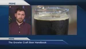 Craft beer handbook 'The Growler' launches in BC