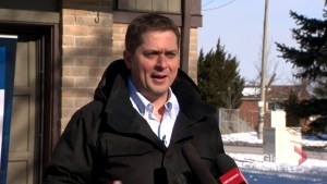 Andrew Scheer calls it insulting for Trudeau to 'focus group' apology on SNC-Lavalin controversy
